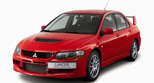 Manuals Mitsubishi Lancer Evolution IX