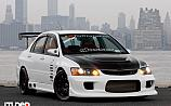Mitsubishi Lancer Evolution IX MR Ings+1