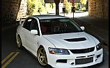 Mitsubishi Lancer Evolution IX Advan RG