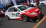 Mitsubishi Lancer Evolution Cyber EVO