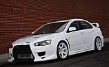 Mitsubishi Lancer Evolution X C-West