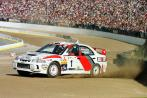 Mitsubishi Lancer Evolution IV | 1998 ралли Португалии | Томми Мякинен Team Mitsubishi Ralliart