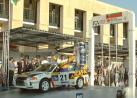 Mitsubishi Lancer Evolution IV | 1998 ралли Португалии | G.TRELLES